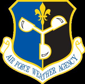 125th Weather Flight - Weather Emblem