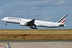 Air France, F-GZNQ, Boeing 777-328 ER (32244059973) (2).jpg