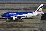 Air Moldova, ER-AXM, Airbus A319-112 (26264838918).jpg