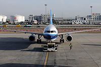 B-6553 - A321 - China Southern Airlines