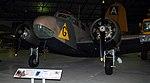 Airspeed Oxford, RAF Museum, Hendon. (11242682583).jpg