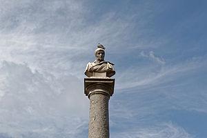 Hippolyte Ferrat - Image: Aix en Provence Fontaine Bellegarde 02