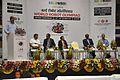 Ajoy Kumar Ray Addresses - Inaugural Session - Indian National Championship - WRO - Kolkata 2016-10-23 8692.JPG