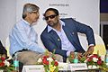 Ajoy Kumar Ray Talks with Ashok Verghese - Kolkata 2016-10-23 1369.JPG