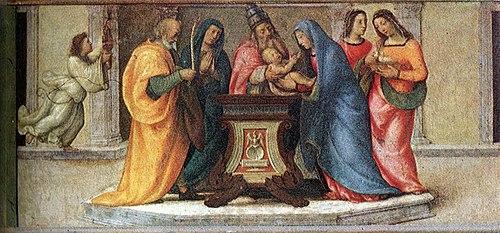 Albertinelli, circoncisione.jpg