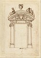 Album Containing Architectural, Ornament, and Figure Drawings. MET DT291258.jpg