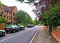 Albury Road - geograph.org.uk - 1443915.jpg