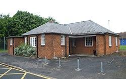 Aldershot Military Museum archives.jpg