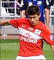 Alex Raphael Meschini plays for FC Spartak Moscow.jpg