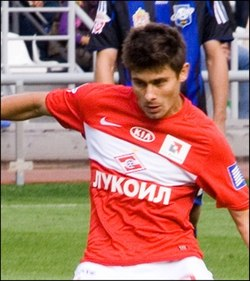 Alex Raphael Meschini plays for FC Spartak Moscow.jpg