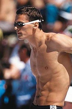 Alexander Popov (swimmer)