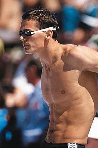 Alexander Popov (swimmer) - Image: Alexander Popov 006