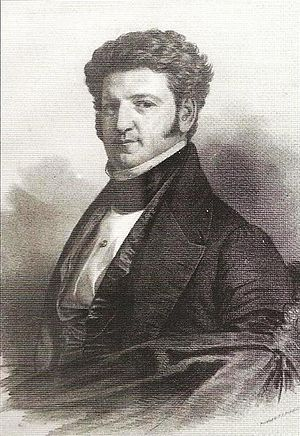 Alexandre Mouton - Alexandre Mouton