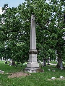 Green Lawn Cemetery Columbus Ohio Wikipedia