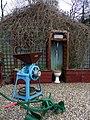 Alfresco loo - geograph.org.uk - 733492.jpg