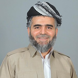 Ali Bapir - Image: Ali Bapir Islamic Kurdish Politician