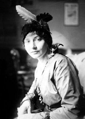 Alice Gerstenberg