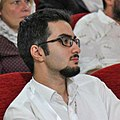Alireza Zamani congress.jpg