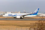All Nippon Airways, B787-8, JA810A (24080940351).jpg