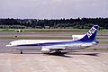 All Nippon Airways Lockheed L-1011-1 TriStar (JA8522 1156) (9491949192).jpg