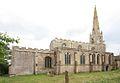 All Saints, Nassington (geograph 2466531).jpg