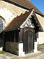 All Saints Church, Iden, Sussex, UK - panoramio (1).jpg