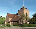 All Saints church, Spring Park, Shirley, Croydon - geograph.org.uk - 34331.jpg