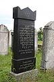 Allersheim (Giebelstadt) Jüdischer Friedhof 77.JPG