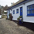 Alley in Cadgwith - geograph.org.uk - 334574.jpg