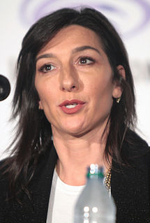 Ali Adler Canadian-American television producer and writer