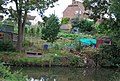 Allotments by the River Medway - geograph.org.uk - 2156376.jpg