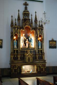 Алтарь Святого Семейства в Базилике Буга.png