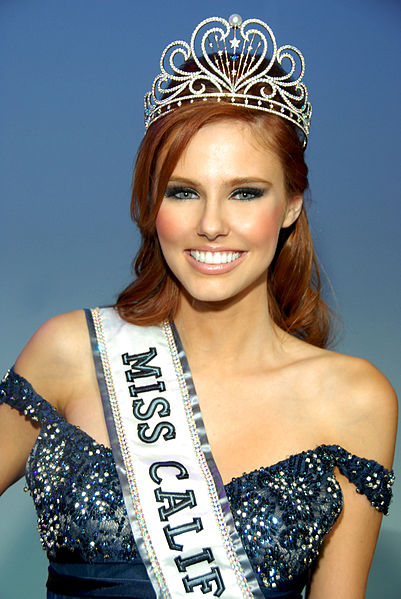 Alyssa Campanella Miss USA