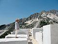 Amalia Del Ponte alle Cave di Carrara.jpg