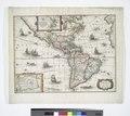 America noviter delineata - auct. Henrico Hondio. NYPL434534.tiff