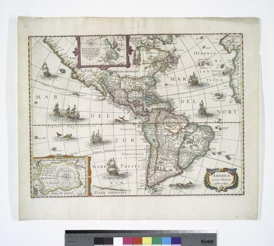 File:America noviter delineata - auct. Henrico Hondio. NYPL434534.tiff