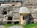 Amfiteatr rzymski w Durrës 4.jpg