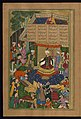 Amir Khusraw Dihlavi - The Khaqan of China Pays Homage to Alexander the Great - Walters W624139A - Full Page.jpg
