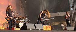 Amon Amarth - Tuska 2011 - 10.JPG
