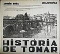 Amorim Rosa. História de Tomar. II vol. Gabinete de Estudos Tomarenses. 1965-1982.jpg