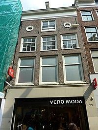 Amsterdam - Kalverstraat 171.JPG