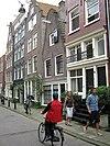 amsterdam - tichelstraat 38a