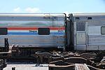 Amtrak 2431 in Gateway Rail Services yard, May 2017.jpg
