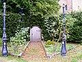 An Ancient Gateway at Castle Stuart - geograph.org.uk - 1512051.jpg