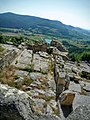 An ancient Thracian city where fire rituals were practiced on the largest cult altar in Southeast Europe - panoramio.jpg