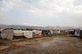 An informal tented settlement in Lebanons Bekaa valley (11174052664).jpg