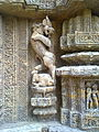 An stone art work in Sun temple Konark.jpg