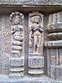 An stone art work in Sun temple Konark 3.jpg