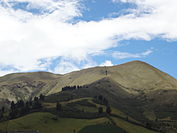Andes Mountains South America Photograph 014.JPG