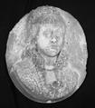 Andrea Malfatti – Medaglione con ritratto femminile.tif